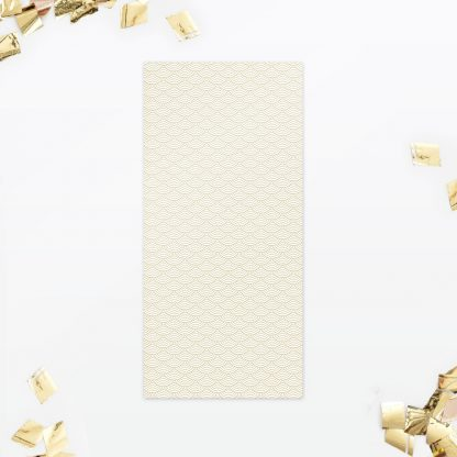 Hollywood Glamour Wedding Invitation - Wedding Stationery