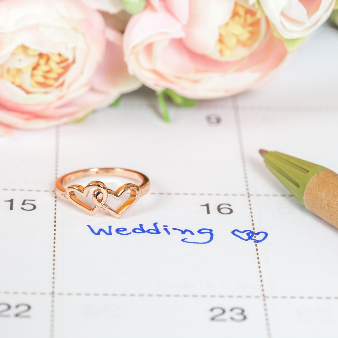 Love Invited Wedding Guide
