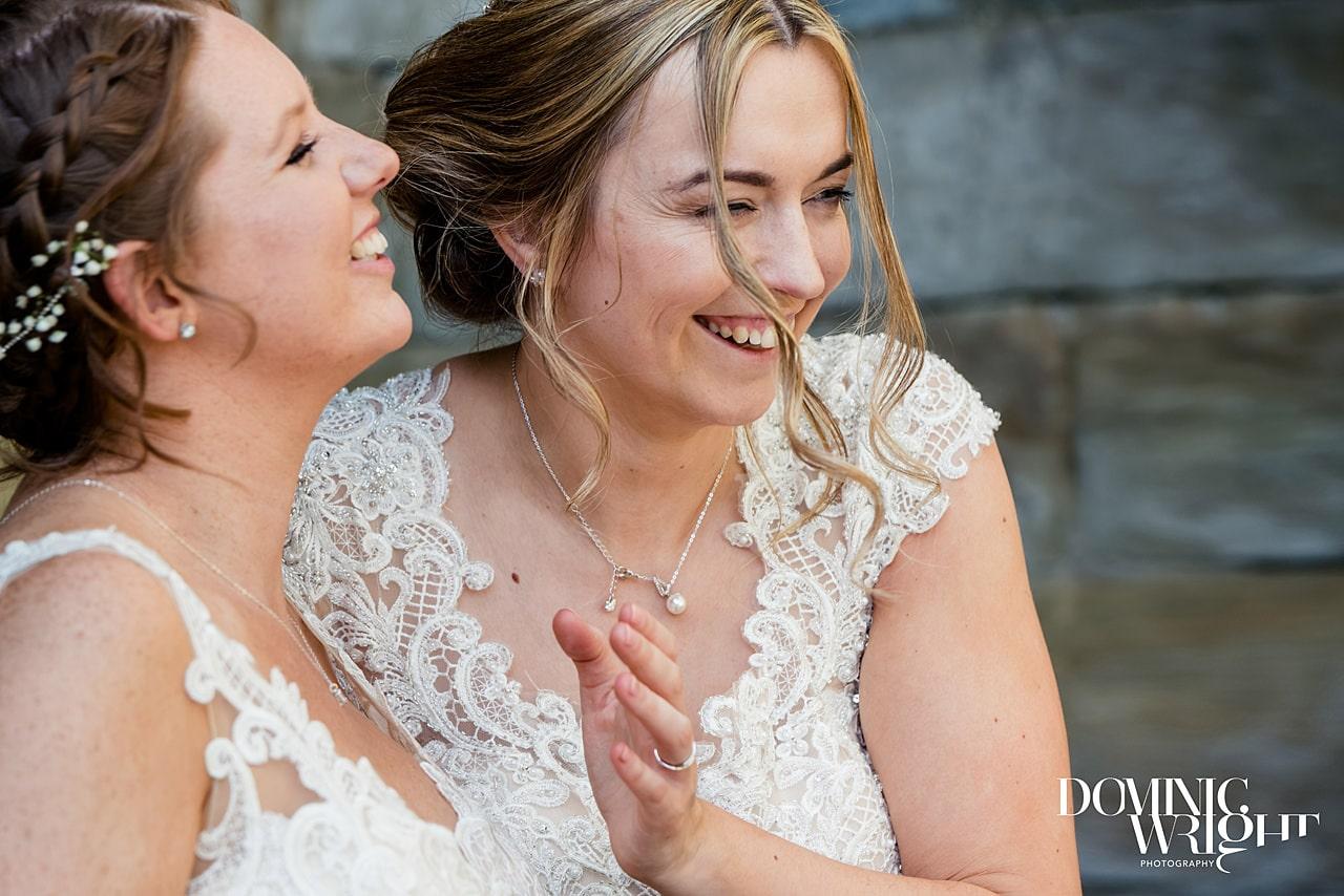 Love Invited Real Weddings Chloe & Beth