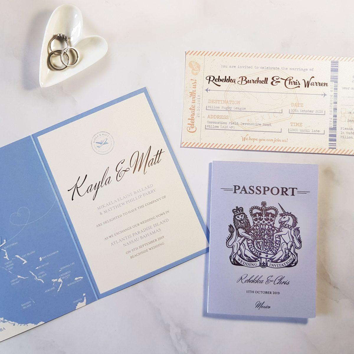 destination passport 1000